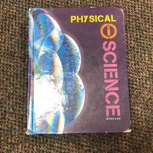 Other - Physics Book